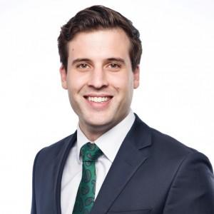 Sam Denman, CFA, CAIA